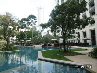 20111112 Siam Kempinski Hotel Bangkok 4