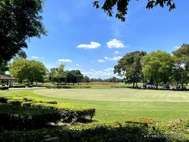 スワンナプーム ゴルフ Suvarnabhumi Golf (18)
