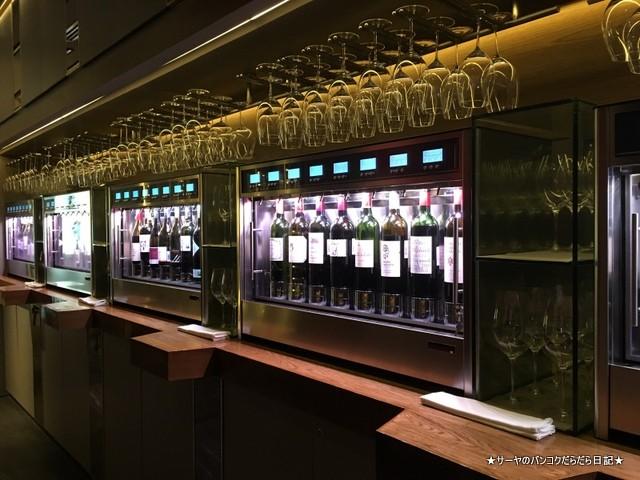 Riedel Wine Bar & Cellar リエデル バンコク ゲイソン