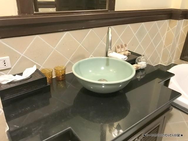Wora Bura Hua Hin Resort & Spa ホアヒン (9)