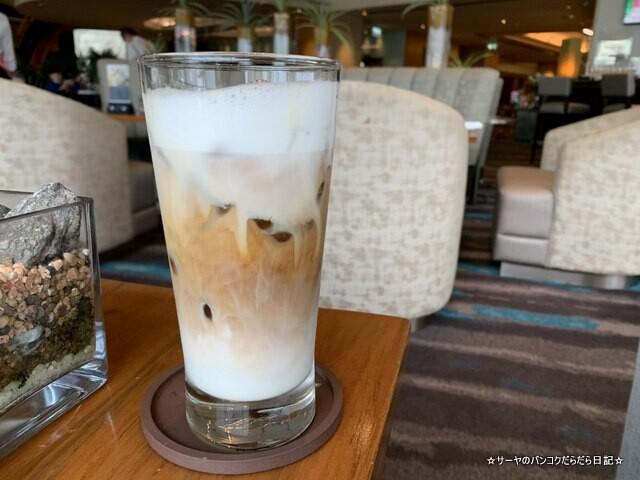ミックスベリーハイティー  HIGH TEA Westin bangkok (4)