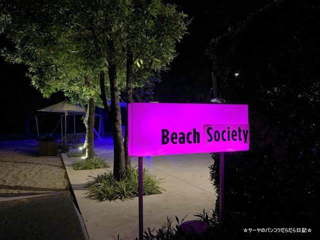 BEACH SOCIETY so sofitel huahin ホアヒン (1)