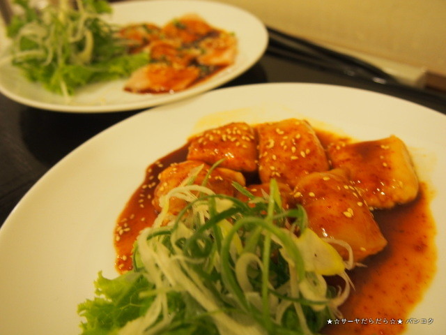 焼肉 カーニバル トンロー エイト 鮨忠 バンコク