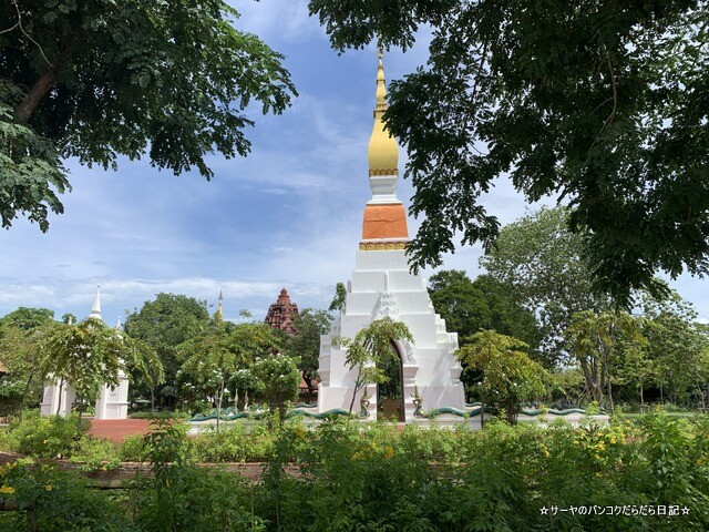 ムアンボラーン タイ旅行 サムットプラカーン (19)