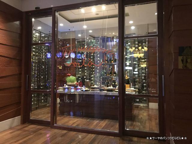 Voila! sofitel bangkok buffet 2019 おすすめ (26)