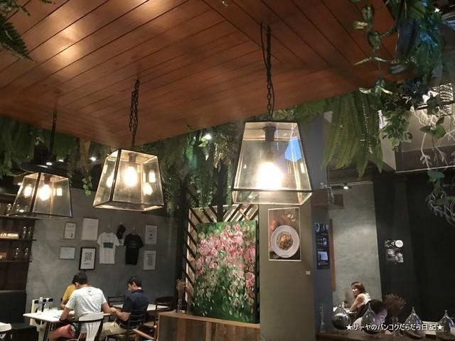Veganerie Concept bangkokcafe グルテンフリー (1)