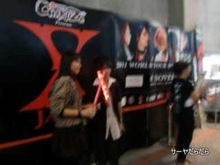 20111108 x japan 8