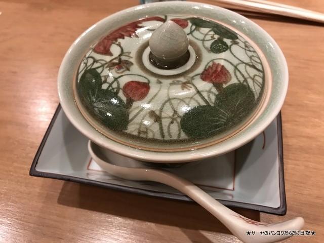 さぶ 貝 和食 カウンター バンコク (19)
