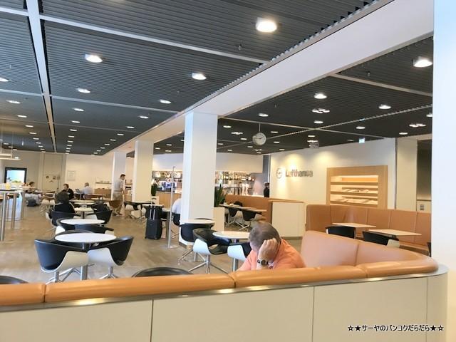 ラウンジFrankfurt 空港 フランクフルト (7)