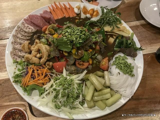 zapzap isarn イサーン料理レストラン タイ料理 (7)