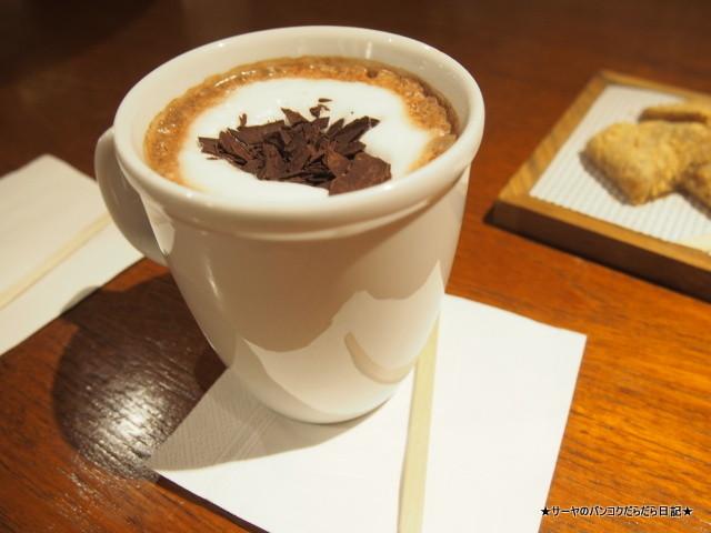 vanila cafe バンコク カフェ バニラ (8)