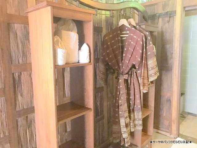 Room Santhiya Koh Yao Yai Resort ヤオヤイ  (10)