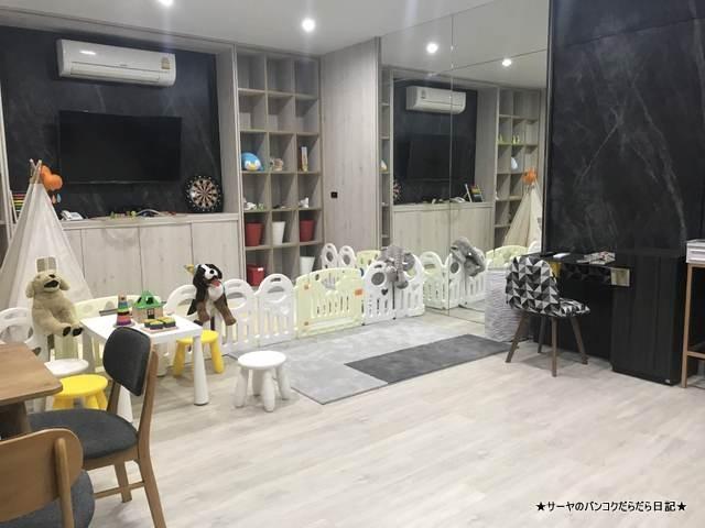 パラ PALA Residence バンコク 家族向け コンドミニアム (14)