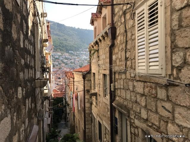 ドゥブロヴニククロアチア 景色 世界遺産 (20)