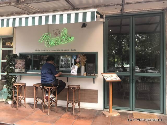 Moola Cafe ekamai バンコク エカマイ カフェ (5)