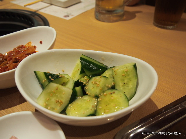 yakiniku azuma bangkok 焼肉 (3)