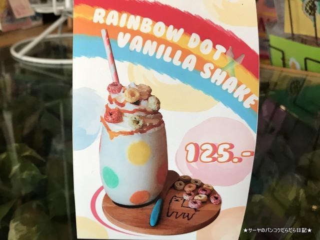 Nahim Cafe x Handcraft bangkok バンコクカフェ (8)