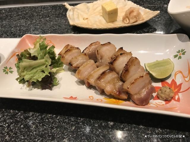 01 tsukiji bangkok taniya タニヤ 和食 (6)