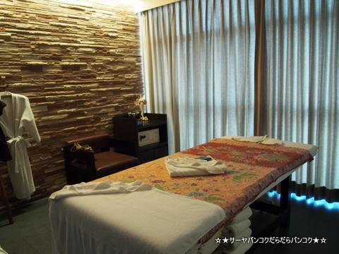 Senses Spa S31 スパ バンコク ホテル
