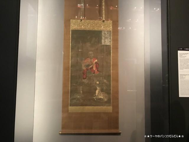 bangkok national museum バンコク国立博物館 (11)