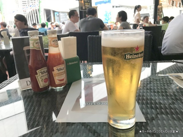 Flann O'Brien's Irish Pub (4)