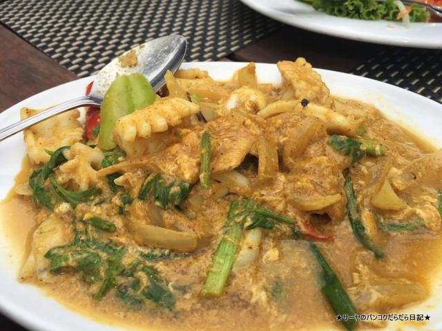 クラビ タイ Krabi 秘境 ランチ レストラン (4)