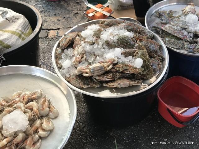 Trokmor Market バンコク 旧市街 オールドシティ 市場 (8)