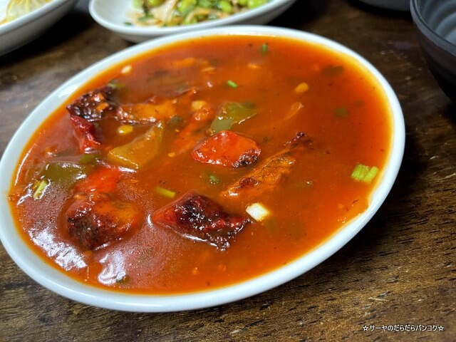 Himalaya Restaurant Bangkok ヒマラヤレストラン (8)