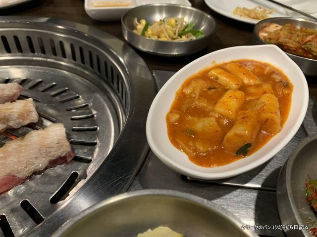 名家 ミョンガ MYONGA 韓国料理 バンコク (6)