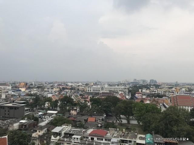 ワット・サケート  wat saraket バンコク オールドシティ (13)