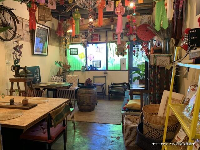 KOON バンコク カオソイ タイ料理 (2)