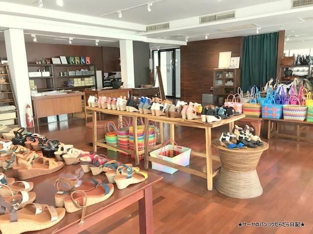 mujina bangkok オーダーメイド シューズ 革靴 タイ