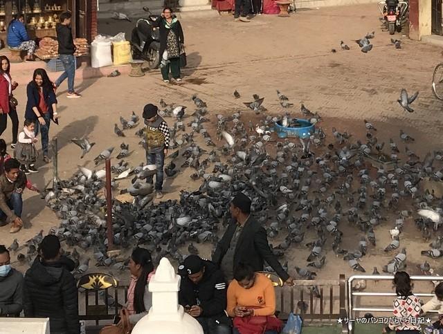 Boudhha Temple ボダナート ネパール 世界遺産 (16)