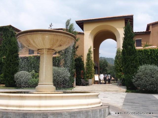 Primo Piazza カオヤイ アルパカ ロバ