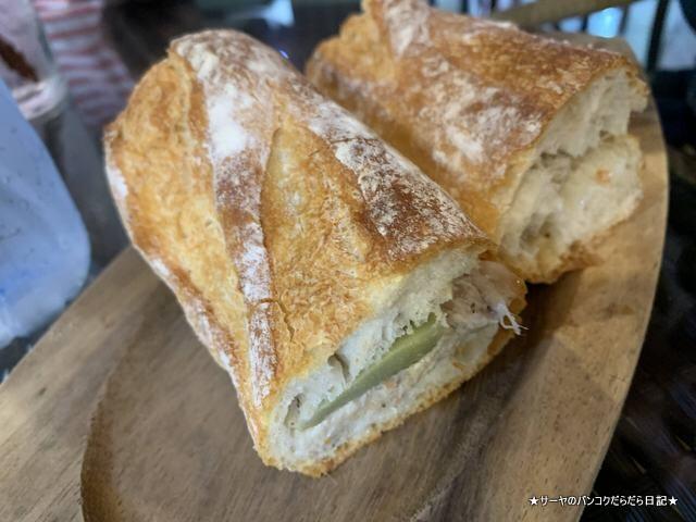 La Boulange Pattaya French Bakery (5)