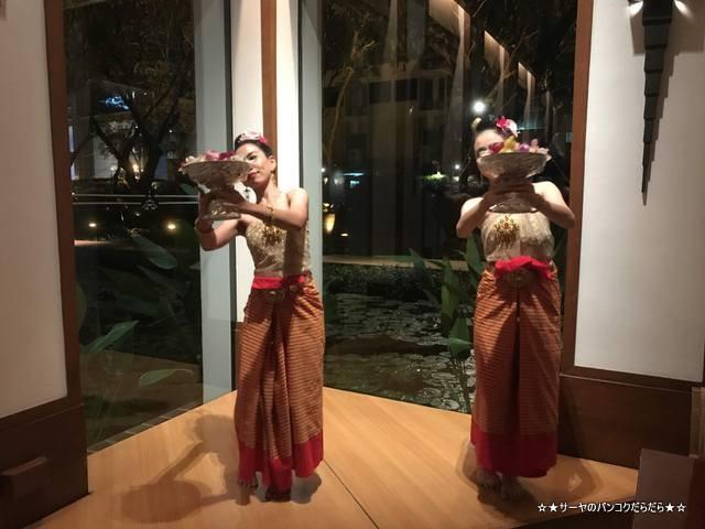 celadon bangkok セラドン タイ料理 ミシュラン (17)