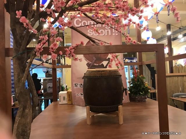 ikki いっき 三宅君 プラカノン バンコク 和食 (3)