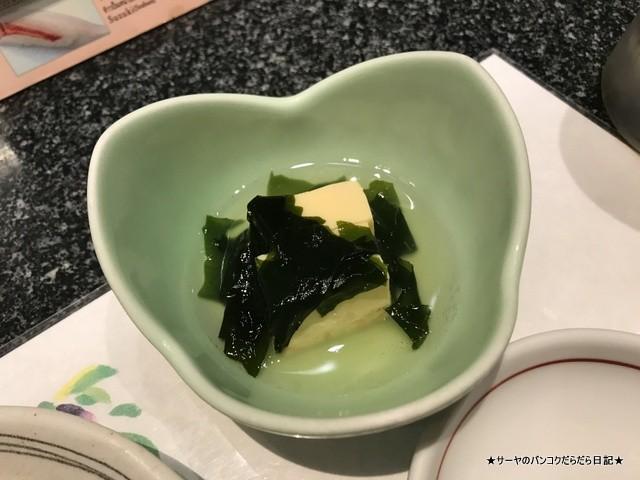 01 tsukiji bangkok taniya タニヤ 和食 (2)