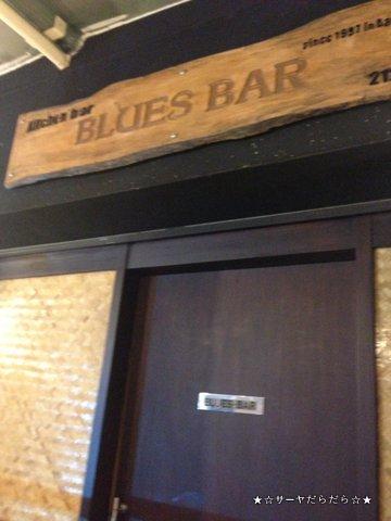 ブルース バー バンコク blues bar