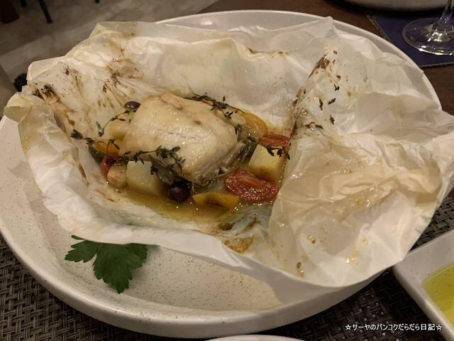 Mediterra Restaurant メディテッラ (11)