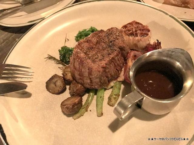 ハーベスト バンコク レストラン Bangkok Gourmet Harvest (6)