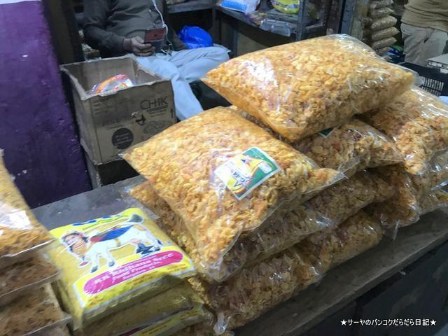 バンガロール KRマーケット 市場 インド (14)