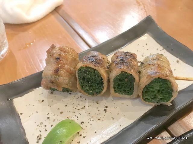 00 Aburi Ishida 石田 バンコク 和食 日本料理 (13)