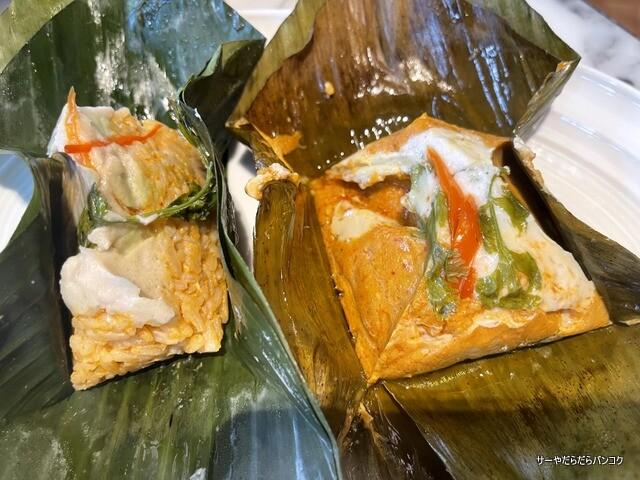 マメゾン ma maison バンコク タイ料理 ナイラート (15)