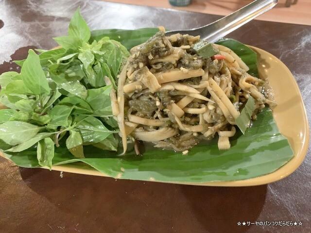 Lu Lam Restaurant チェンライ おすすめ 2020 (13)