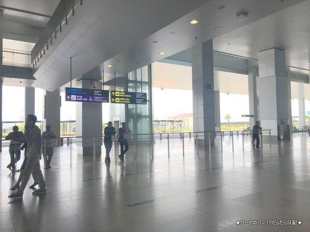 カムラン国際空港 (7)