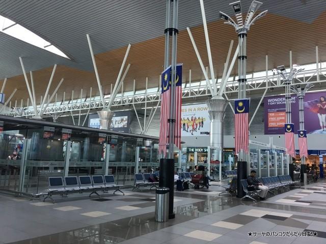 Kota Kinabalu International Airport (11)