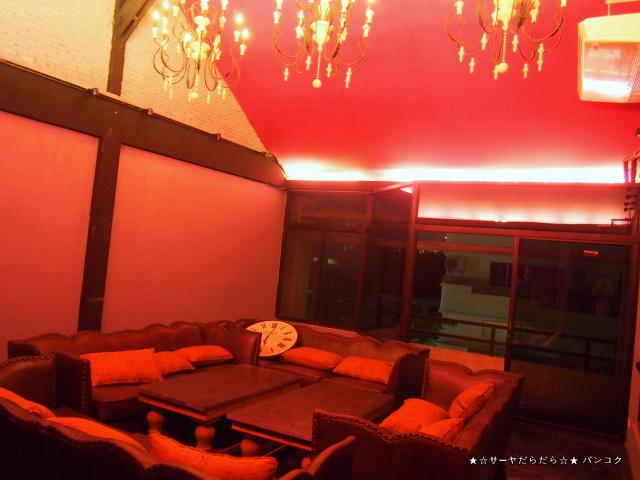 余市 NIKKA Bar and Restaurant バンコク サーヤ
