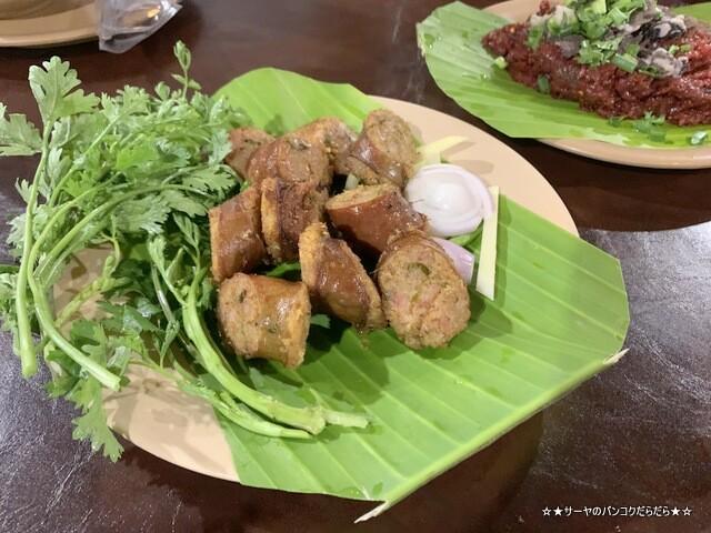 Lu Lam Restaurant チェンライ おすすめ 2020 (8)
