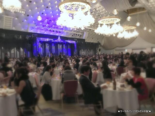 郷ひろみ ディナーショー 2017 新高輪 GOHIROMI Dinnershow (12)